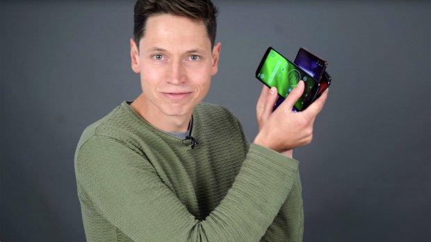 Top 5: smartphones die veel bieden voor weinig geld