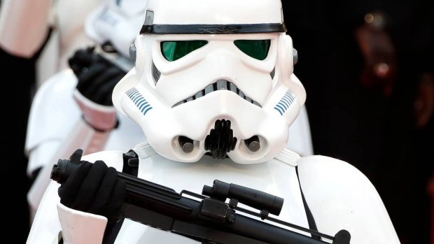 Star Wars-avontuur gaat verder in The Mandalorian
