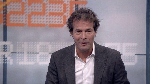 Roland Koopman doet mee met het Beursspel