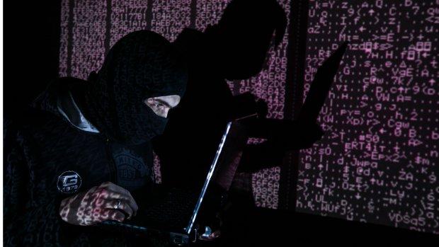 'Russische hackers bereiden cyberaanval voor'
