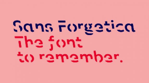 Met dit lettertype onthoud je beter wat je leest