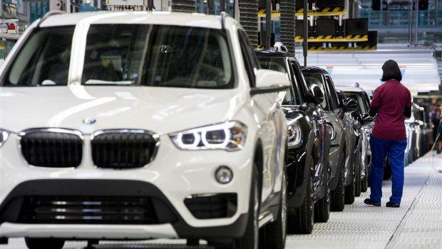 Rechter verbiedt staking bij VDL Nedcar om mogelijk contract BMW