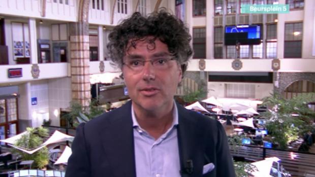 Schoenmaker: 'Beleggers speculeren op overname Unilever'