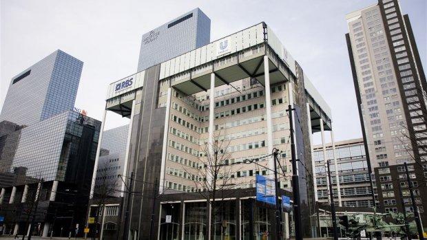 Unilever ziet af van verhuizing hoofdkantoor naar Rotterdam