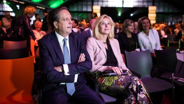 D66-leden: eerst klimaatplannen dan afschaffen dividendtaks