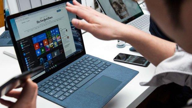 Microsoft overweegt fysieke Office-toets op het toetsenbord