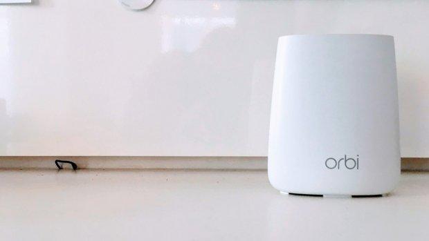 Getest: snel wifi in kleiner formaat met Orbi Micro