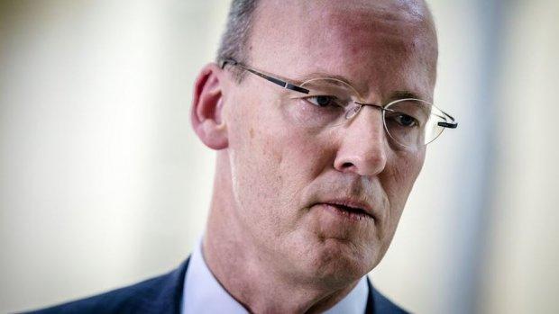 DNB-topman: 'Hoge schulden kunnen leiden tot correctie op de beurs'