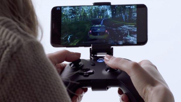 Microsoft test streamingdienst voor games