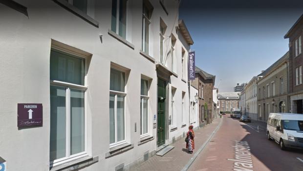 Illegaal hotelletje in Roermond blijkt groenste van Nederland