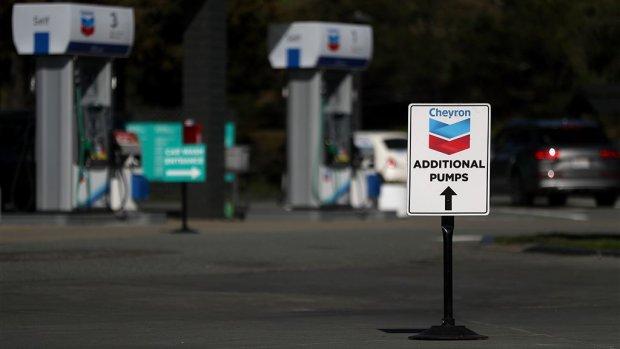 FNV wil belastingontwijking Chevron laten aanpakken
