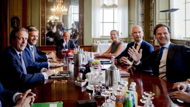 'Beloofde lastenverlichting sneuvelt in kabinetsformatie'