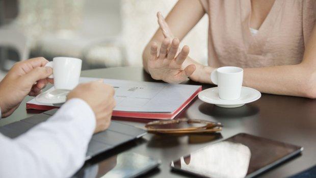 Een op de vijf werknemers kent ongewenst gedrag op het werk