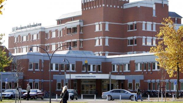 Uitstel van betaling voor Slotervaart- en IJsselmeerziekenhuizen