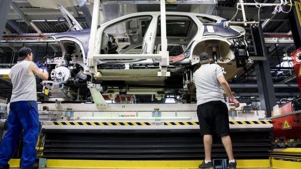 IMF: Economie groeit minder snel door handelsoorlog