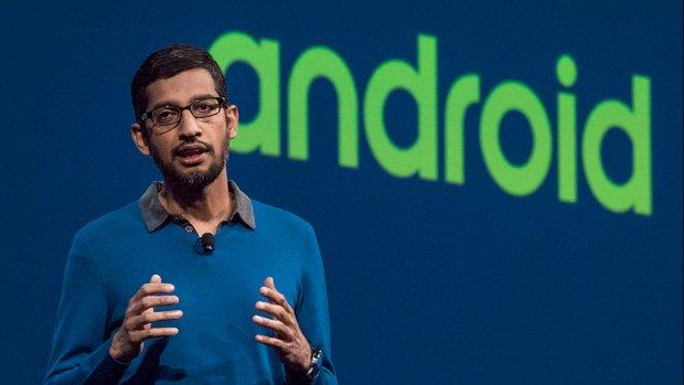 Google in beroep tegen Android-boete van 4,3 miljard euro
