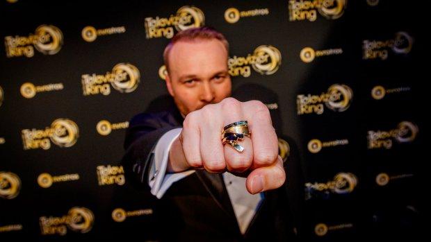 POLL: wie gaat ervandoor met de Gouden Televizier-Ring?