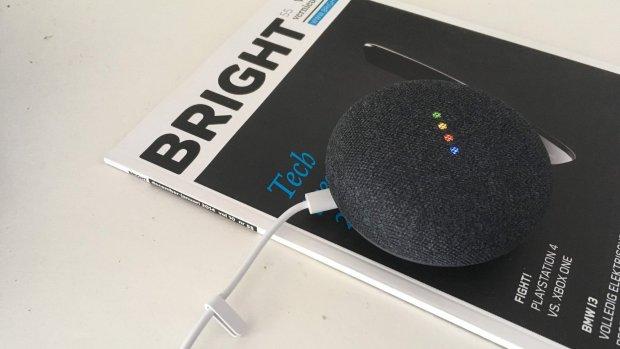 Google Home-speakers 'verstaan' nu Nederlands