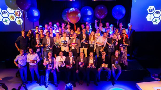 Finalisten Accenture Awards bekend