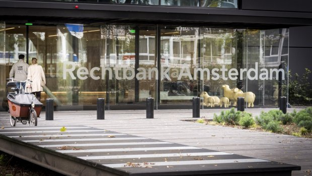 Megafraudeurs Quality Investments moeten de cel in