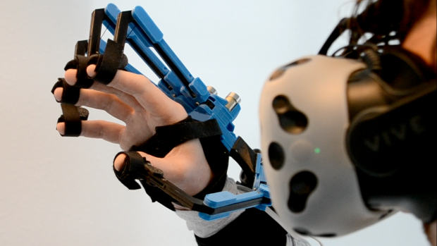 Toekomst op Bright Day: robots en superhumans