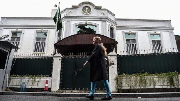 Trump dreigt Saoedi's zwaar te straffen als journalist inderdaad is vermoord