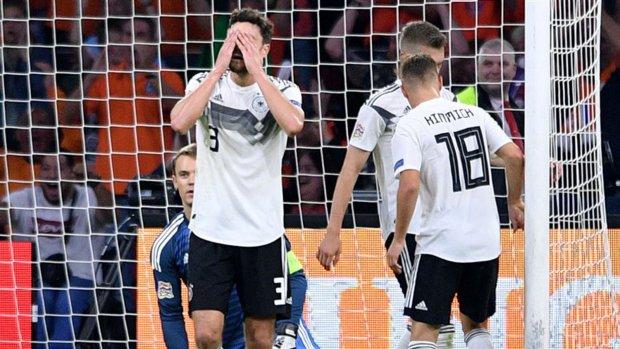 3-0 nederlaag komt hard aan in Duitsland: 'Een debacle!'