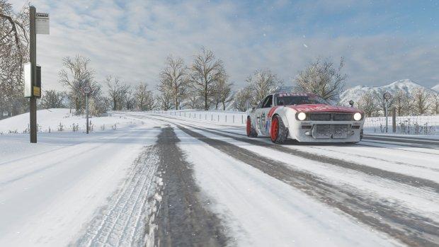 Review: Forza Horizon 4 is meer gekte op wielen