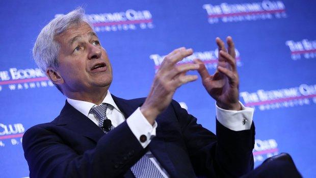 JP Morgan en Ford zeggen af voor Saoedische investeringstop