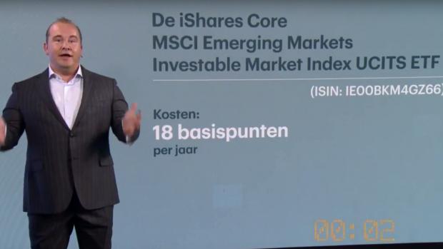 Grote kansen in Emerging Markets