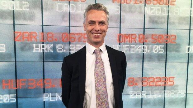 Kijk terug: Beurs Inside over kansen in een onrustige markt