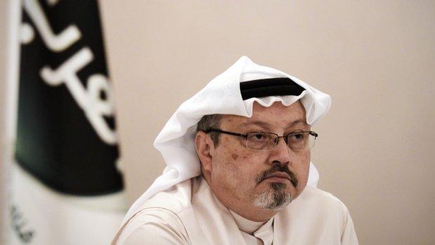 Blok: berichten over moord Khashoggi 'zeer, zeer ernstig'