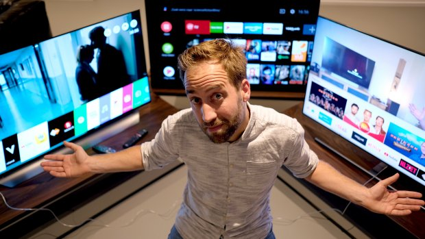 Getest: Welke smart-tv is de beste?