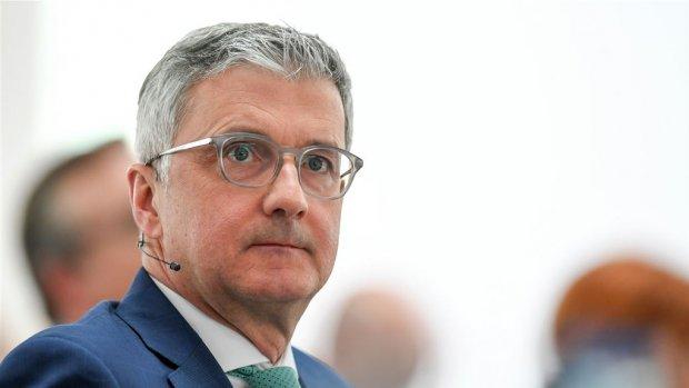 Audi krijgt boete van 800 miljoen euro voor sjoemelschandaal
