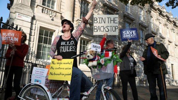 Doorbraak brexit blijft uit: 'Risico dat het niet lukt'