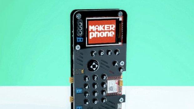 Met dit pakket maak je zelf een smartphone
