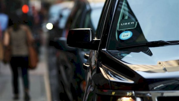 Uber vraagt beursgang aan, wil notering in New York
