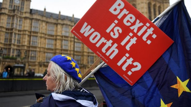 Te weinig douanespecialisten: logistieke sector verwacht vertraging na brexit