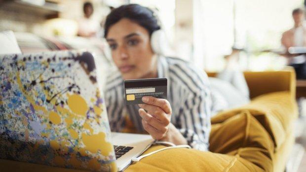 Hogere spaarrente? Gebruik je creditcard als spaarrekening