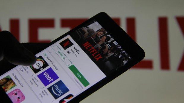 Netflix overtreft eigen verwachtingen: 7 miljoen nieuwe klanten