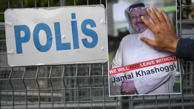 Aanklacht tegen 'hackers' WhatsApp van vermoorde Khashoggi