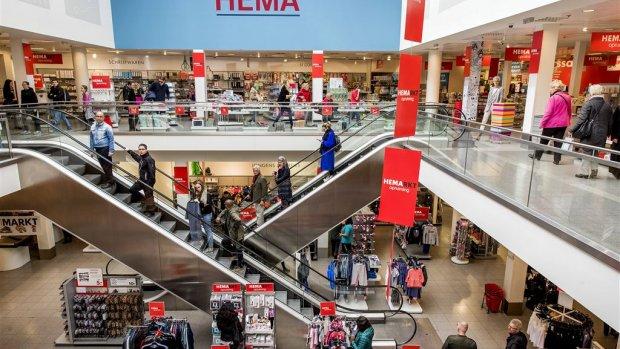 Kijk terug: wat wil Boekhoorn met Hema?