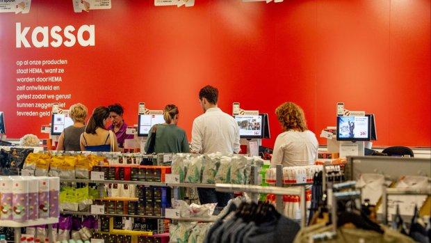 Hema weer in Hollandse handen: Boekhoorn wil warenhuis kopen
