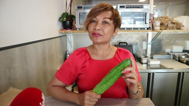 Deze groente (sopropo) helpt tegen diabetes en obesitas