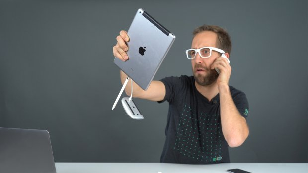 De 8 grootste designfouten van Apple