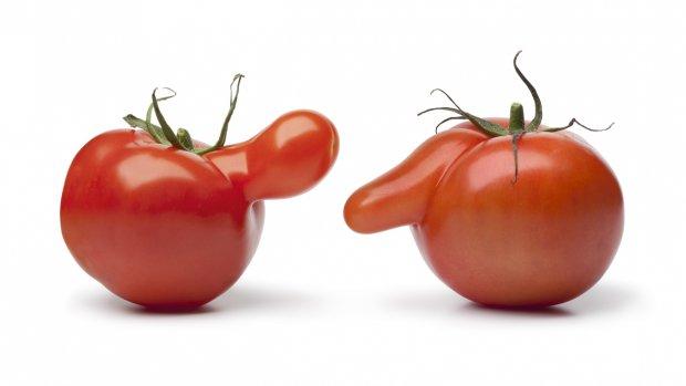 Smakelijke soepen van 'derderangs' tomaat