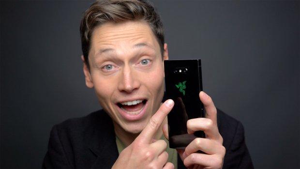 Getest: Razer Phone 2, de beste telefoon voor gamers?