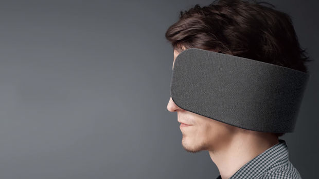 Concentreren: Panasonic komt met geluiddempende oogkleppen