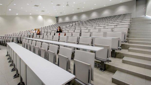 Bedrijven azen op studenten, diploma niet noodzakelijk