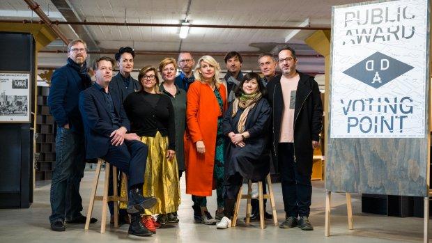 Het beste Dutch design volgens de internationale jury